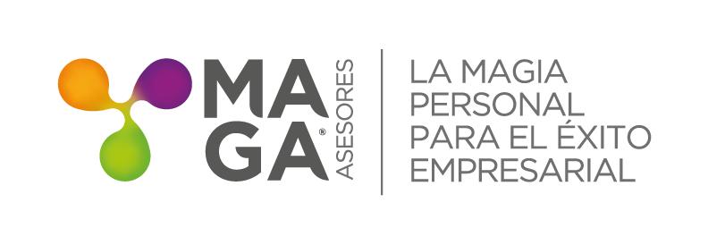 Logo MAga Asesores